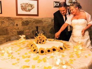 Le nozze di Alessandra e David 3