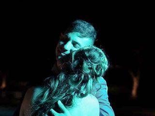 Le nozze di Manuela e Marco 1