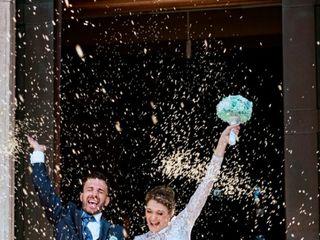 Le nozze di Sveva e Mauro 1