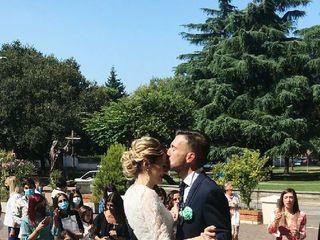 Le nozze di Sveva e Mauro 2