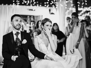 Le nozze di Sveva e Mauro 3