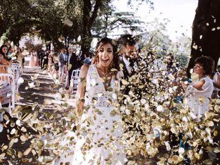Le nozze di Beatrice e Ludovico
