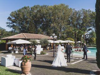 Le nozze di Angelo e Jessica 2
