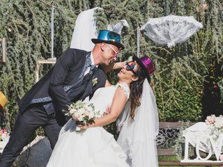 Le nozze di Angelo e Jessica 3