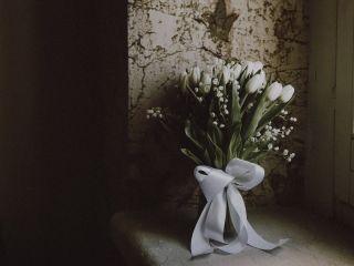 Le nozze di Stefania e Franceco 1