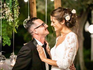 Le nozze di Valter e Cristina