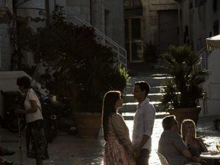 Le nozze di Annalisa e Giacomo 1