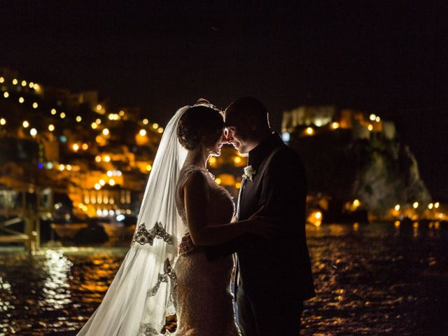 Il matrimonio di Francesco e Ilenia a Reggio di Calabria, Reggio Calabria 1
