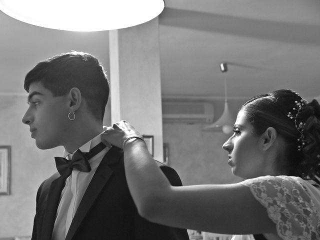 Il matrimonio di Dimitry e Federica a Sestu, Cagliari 23