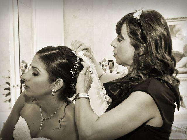 Il matrimonio di Dimitry e Federica a Sestu, Cagliari 30