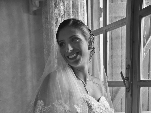 Il matrimonio di Dimitry e Federica a Sestu, Cagliari 32