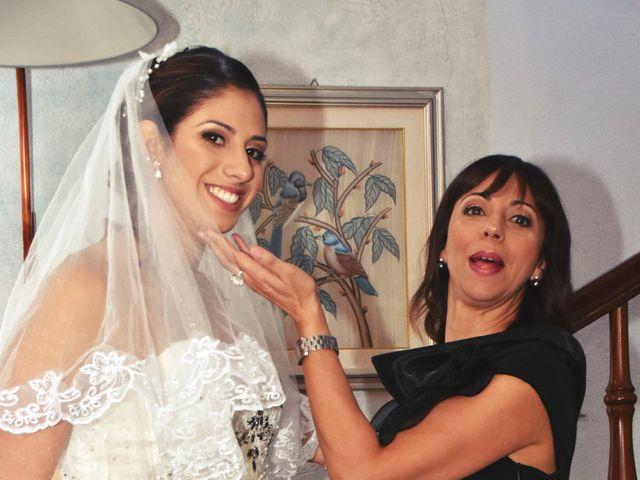 Il matrimonio di Dimitry e Federica a Sestu, Cagliari 33