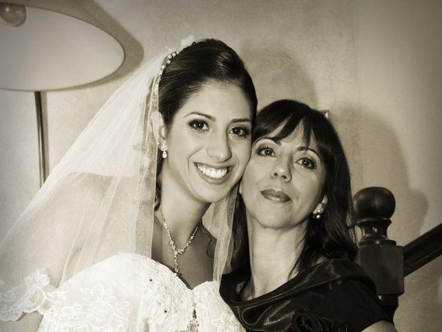 Il matrimonio di Dimitry e Federica a Sestu, Cagliari 34
