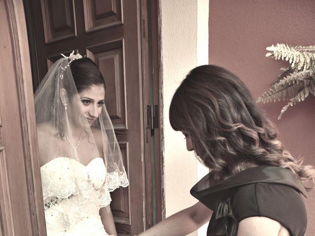 Il matrimonio di Dimitry e Federica a Sestu, Cagliari 36