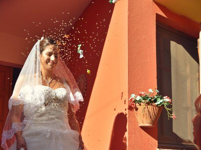Il matrimonio di Dimitry e Federica a Sestu, Cagliari 37
