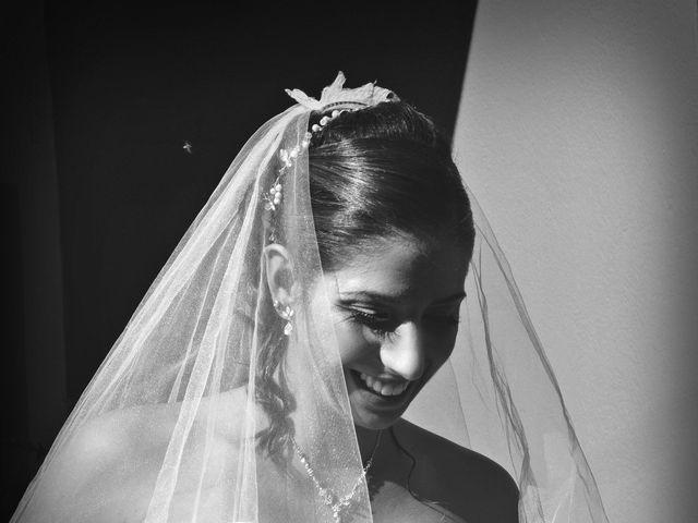 Il matrimonio di Dimitry e Federica a Sestu, Cagliari 39