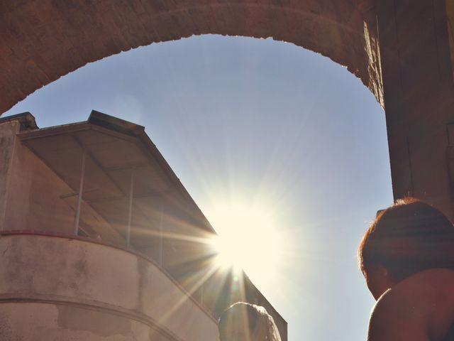 Il matrimonio di Dimitry e Federica a Sestu, Cagliari 40