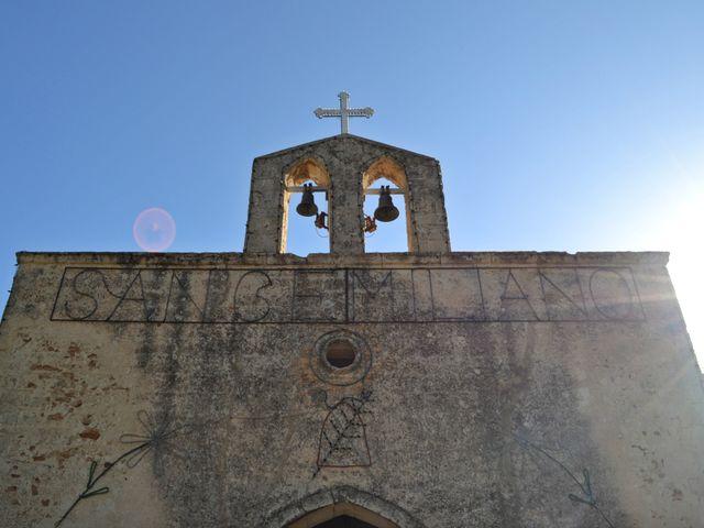 Il matrimonio di Dimitry e Federica a Sestu, Cagliari 53