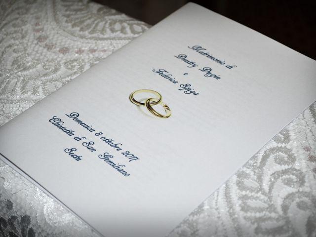 Il matrimonio di Dimitry e Federica a Sestu, Cagliari 54