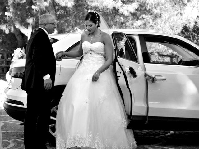 Il matrimonio di Dimitry e Federica a Sestu, Cagliari 55