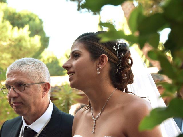 Il matrimonio di Dimitry e Federica a Sestu, Cagliari 62