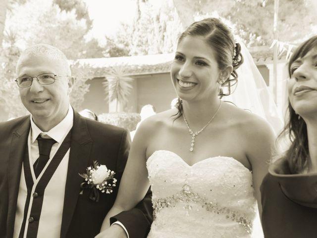 Il matrimonio di Dimitry e Federica a Sestu, Cagliari 63