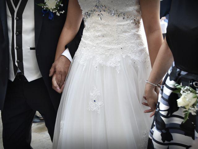 Il matrimonio di Dimitry e Federica a Sestu, Cagliari 64