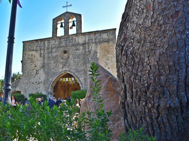 Il matrimonio di Dimitry e Federica a Sestu, Cagliari 65