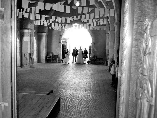 Il matrimonio di Dimitry e Federica a Sestu, Cagliari 66