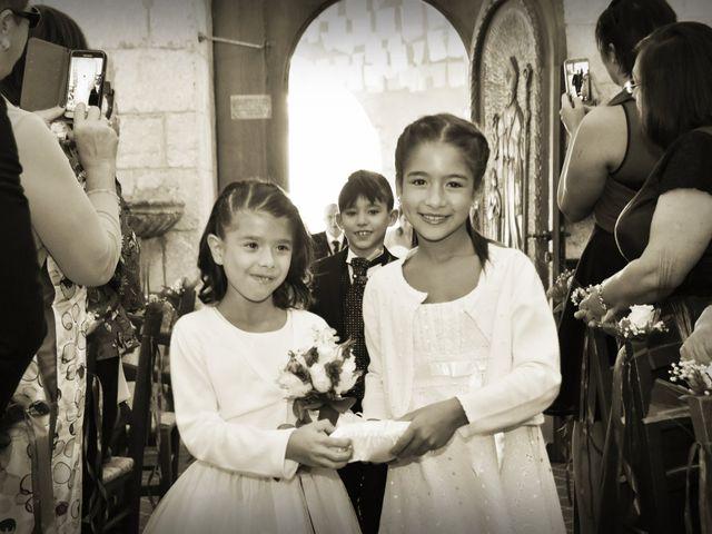 Il matrimonio di Dimitry e Federica a Sestu, Cagliari 67
