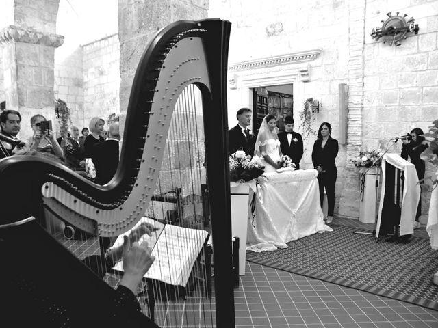 Il matrimonio di Dimitry e Federica a Sestu, Cagliari 69