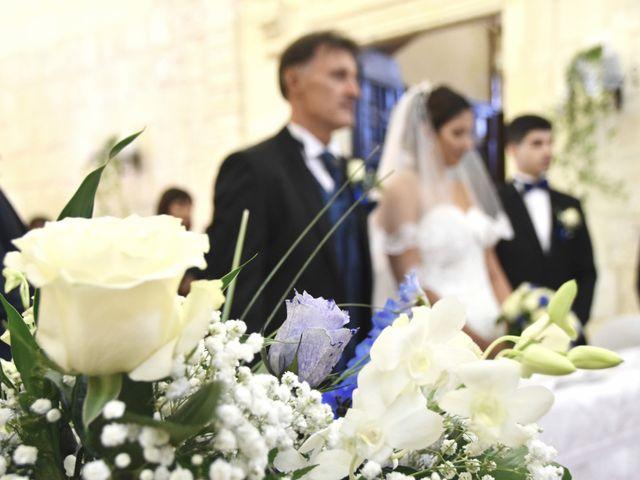Il matrimonio di Dimitry e Federica a Sestu, Cagliari 70