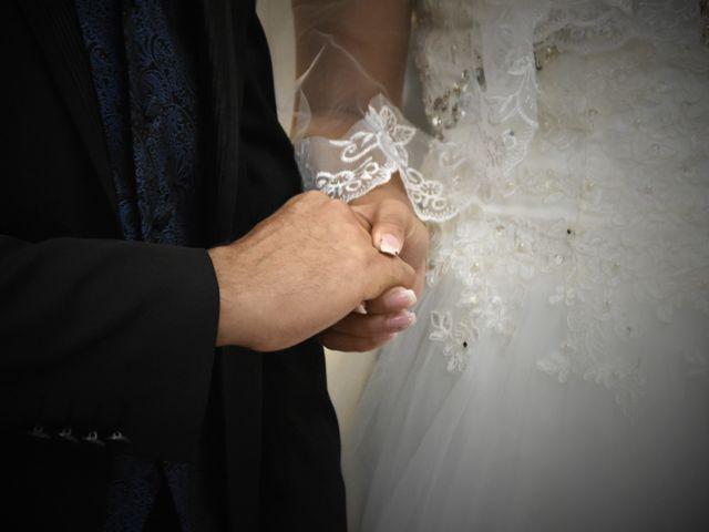 Il matrimonio di Dimitry e Federica a Sestu, Cagliari 71