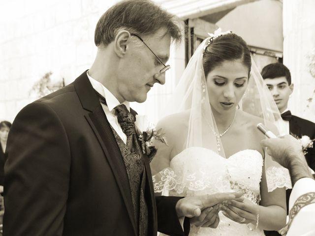 Il matrimonio di Dimitry e Federica a Sestu, Cagliari 73