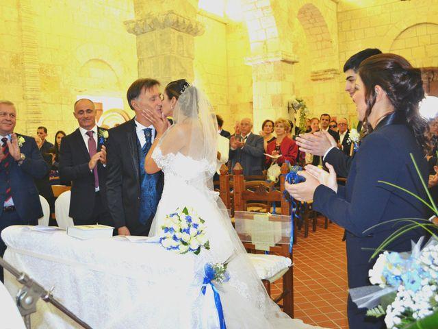 Il matrimonio di Dimitry e Federica a Sestu, Cagliari 74