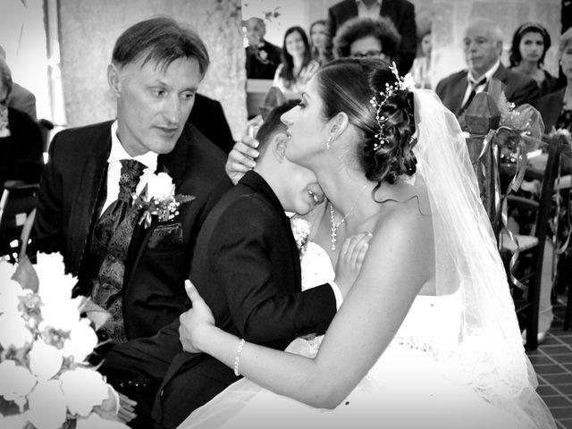 Il matrimonio di Dimitry e Federica a Sestu, Cagliari 76