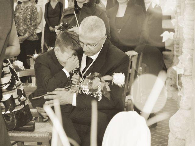 Il matrimonio di Dimitry e Federica a Sestu, Cagliari 77