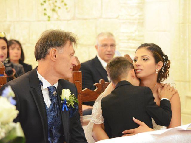 Il matrimonio di Dimitry e Federica a Sestu, Cagliari 78