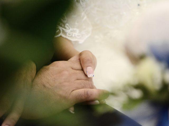 Il matrimonio di Dimitry e Federica a Sestu, Cagliari 79