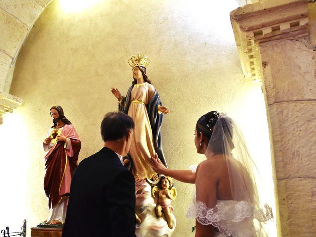 Il matrimonio di Dimitry e Federica a Sestu, Cagliari 81
