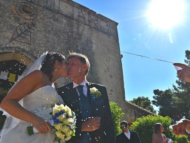 Il matrimonio di Dimitry e Federica a Sestu, Cagliari 83