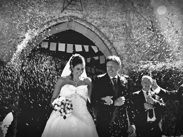 Il matrimonio di Dimitry e Federica a Sestu, Cagliari 84