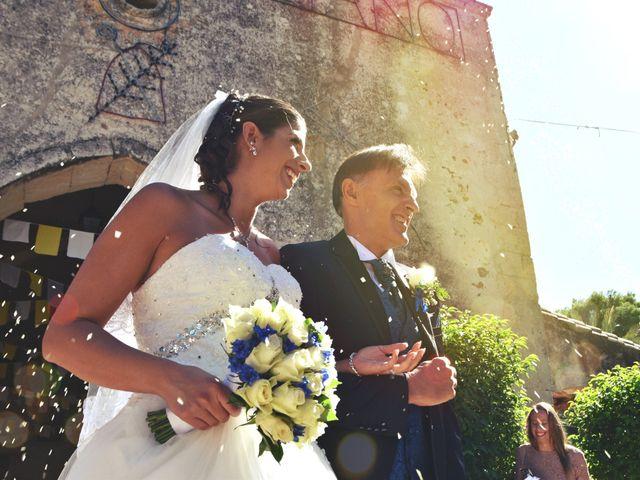 Il matrimonio di Dimitry e Federica a Sestu, Cagliari 85
