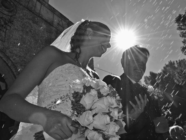 Il matrimonio di Dimitry e Federica a Sestu, Cagliari 86