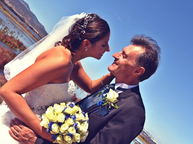 Il matrimonio di Dimitry e Federica a Sestu, Cagliari 90
