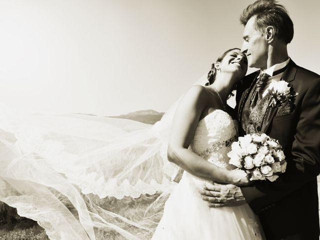 Il matrimonio di Dimitry e Federica a Sestu, Cagliari 93