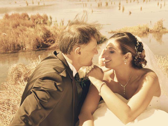 Il matrimonio di Dimitry e Federica a Sestu, Cagliari 94