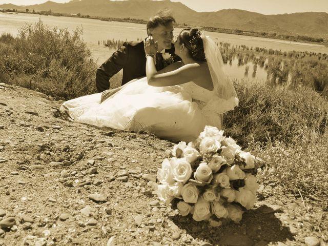 Il matrimonio di Dimitry e Federica a Sestu, Cagliari 99