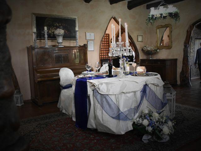 Il matrimonio di Dimitry e Federica a Sestu, Cagliari 104