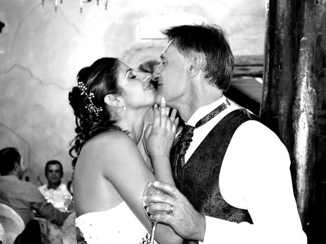 Il matrimonio di Dimitry e Federica a Sestu, Cagliari 110